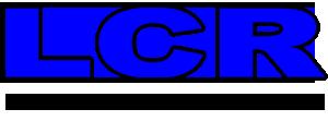 Lewis Concrete Restoration Logo